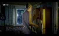 Burkhard nude gedeon Alarm für