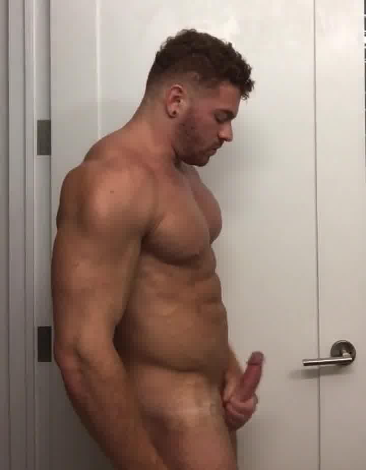 Allan Kustanovich Nude