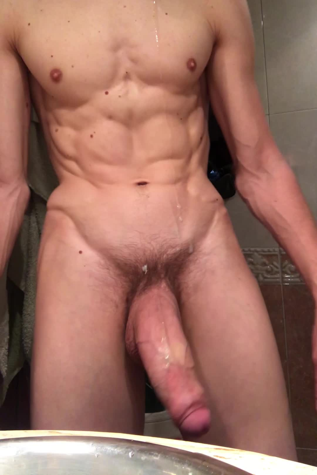 Monster cock young Free monster